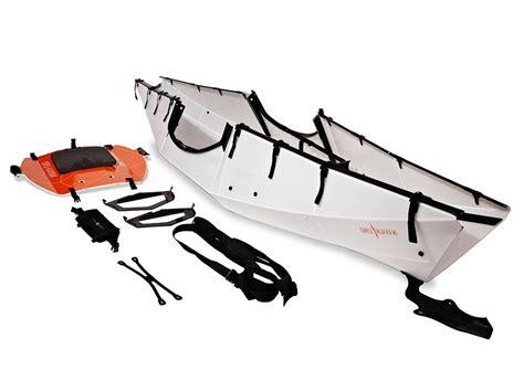 Origami Kayak - oru kayak