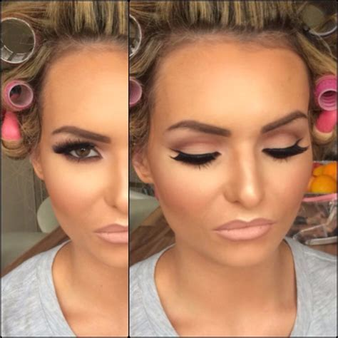Best Prom makeup artists near me for you   Wink and a Smile