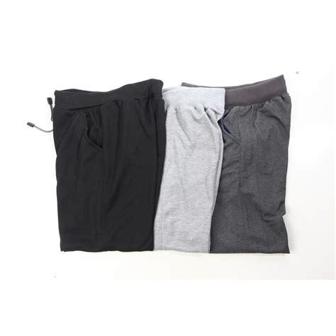 3pcs Paket Celana paket 3pcs celana panjang jogger bahan adem dan nyaman