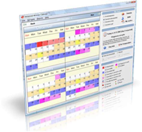 Conception Date Calendar Conception Calendar Karamba