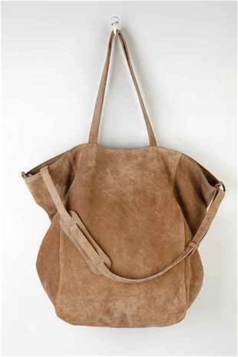 Outfitters Turquoise Suede Bag by Bdg Suede Drapey Tote Bag Outfitters Wish List