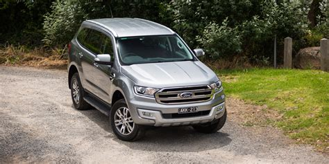 ford everest ford everest review autos post