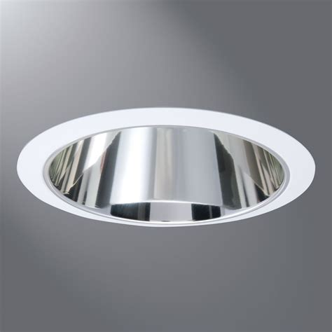 ceiling light reflector 1421 4 inch reflector downlight trim by halo 1421c