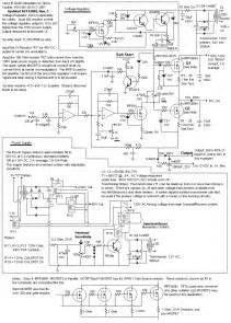 radio rf frequency schematics and tutorials