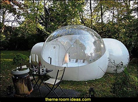 backyard bubble decorating theme bedrooms maries manor cing