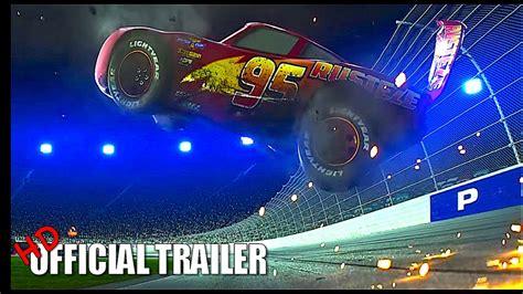 watch cars 3 2017 full hd movie trailer cars 3 movie clip trailer 2017 hd 3rd teaser trailer youtube