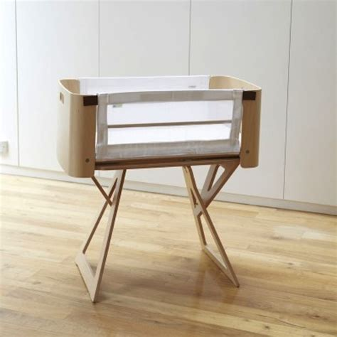Nct Bedside Crib by Baby Wish List The Nct Bednest Uberkid