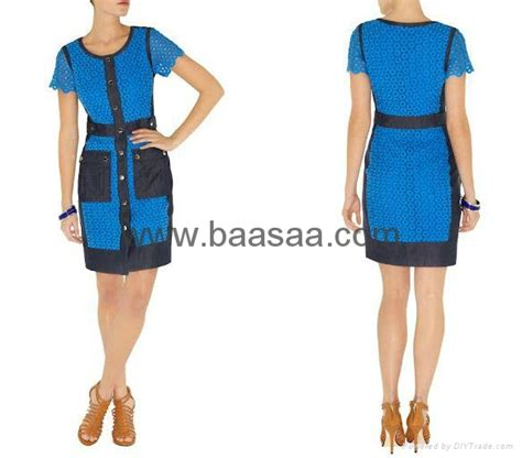 2012 Mq Dresses For China Trading Company - 2012 new brand dresses designer office dresses