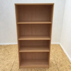 second hand bookcases for sale second hand bookcases office kit hshire uk
