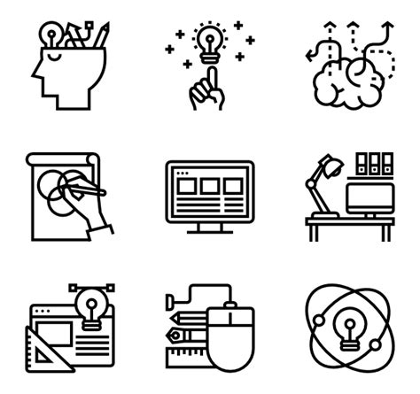 design service icon vector design icons 18 103 free vector icons