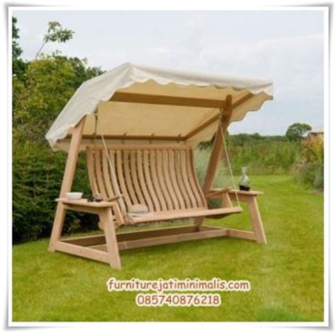 Kursi Ayunan Taman kursi ayunan kayu ayunan kursi kursi ayunan kursi taman