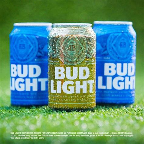 bud light gold can strike gold with bud light frank b fuhrer wholesale
