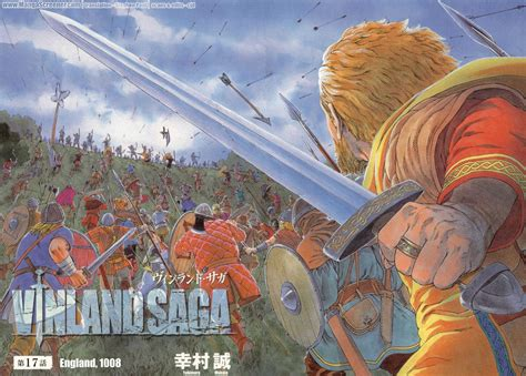 vinland saga the trap of comparing vinland saga with berserk we
