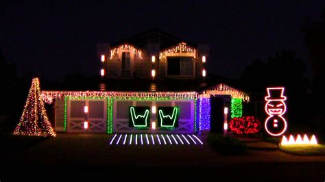 christmas light machine ideas christmas decorating