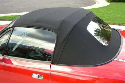 Replacement Carpet For Car by Kent S Miata Convertible Top Installation