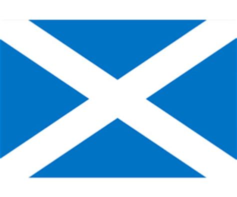 scottish colors scottish flag colors meaning