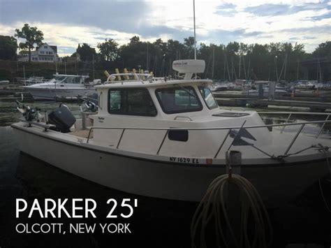 parker boats sarasota fl 2001 parker marine enterprises 25 power boat for sale in