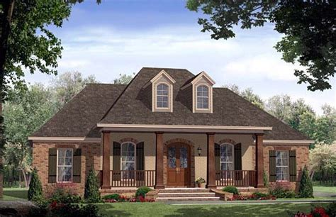 Country European House Plans European Country Tuscan House Plan 59167