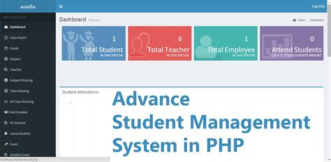 student management system tutorial 1 youtube