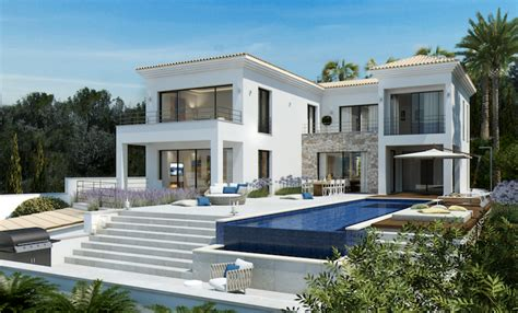 Mediterranean Style Homes by Mallorcatop10 Com Browse The Latest And The Most Exclusive