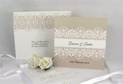 easy to make vintage wedding invitations simple wedding invitations vintage wedding invitations