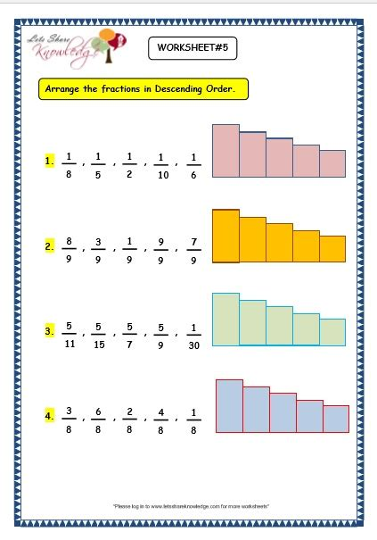 ascending descending order worksheets all worksheets 187 ascending and descending worksheets