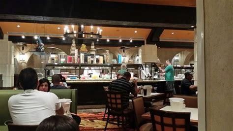 restaurants near golden nugget casino in lake charles