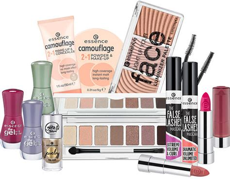 Makeup Essence essence vegan make up list crueltyfreemalta