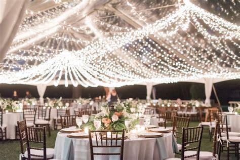 20 Romantic Wedding Lighting Ideas to Make You Swoon