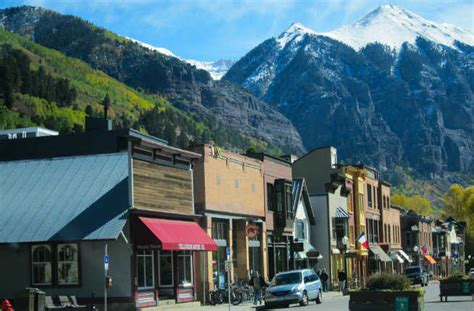 Best Small Towns In Usa | the 50 best towns for small business in america