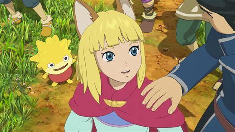 kuni no ni no kuni ii western release set for november 10 niche