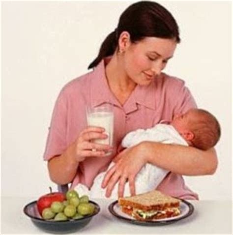 tips alami meningkatkan air susu ibu blogdokter