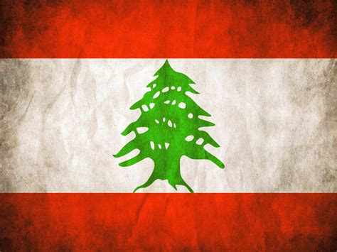 wallpaper for walls in lebanon flag of lebanon wallpaper and background image 1600x1200