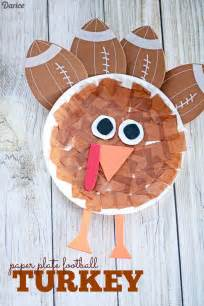 Paper Turkeys Kid Crafts - 453 best thanksgiving craft ideas for images on