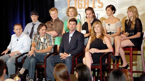 Friday Lights Cast Season 1 by Where Are They Now Friday Lights Abc News