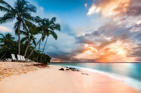 wann in die dominikanische republik reisen wetter in der karibik wann ist die beste reisezeit