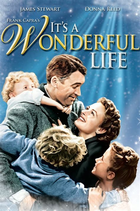 Film It A Beautiful Life | it s a wonderful life 1946 rotten tomatoes