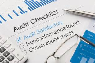 desk audit how to prepare for an annual audit