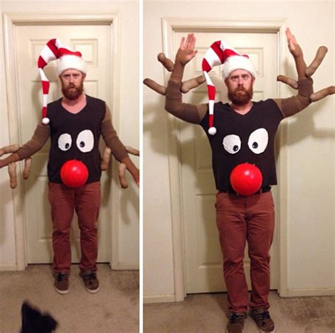 most creative holiday sweaters 13 of the most creative sweaters bored panda