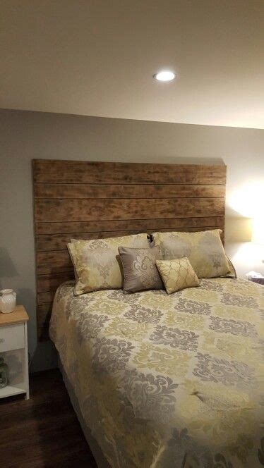 knotty pine headboard best 25 pine headboards ideas on pinterest platform bed