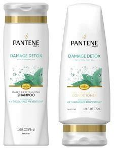 Pantene Damage Detox Scalp Care by Best Conditioner Set Out Of Top 19 2018