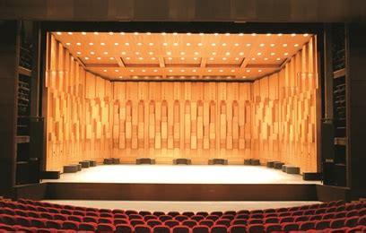 kwai tsing theatre auditorium