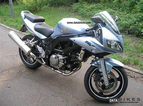 2009 Suzuki Sv650 2009 Suzuki Sv650s