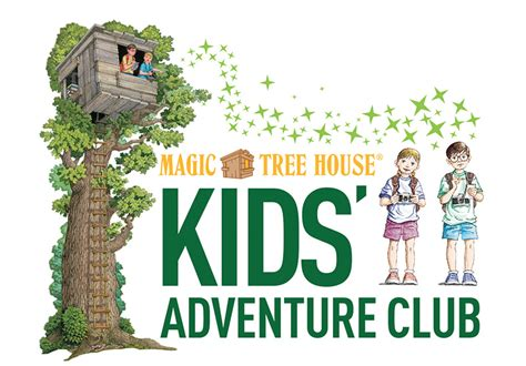 the magic tree house welcome to the magic tree house