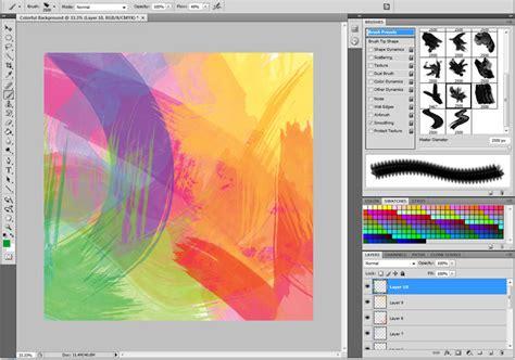 design graphic adalah graphic design background colorful