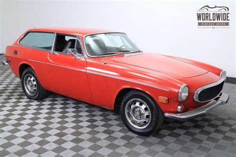 Volvo Es1800 Worldwide Vintage Autos