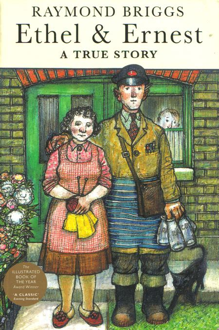 ethel ernest books s picture house a review of quot ethel ernest quot by