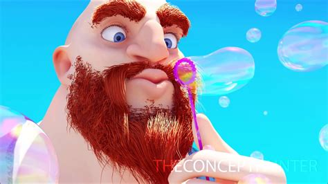 tutorial zbrush cartoon sculpting cartoon character in zbrush by theconceptpainter