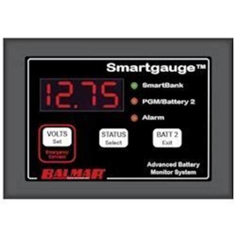 balmar marine charging systems battery monitors autos post