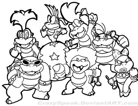H Brothers Coloring Page by Best Of Mario Coloring Pages To Print And Color